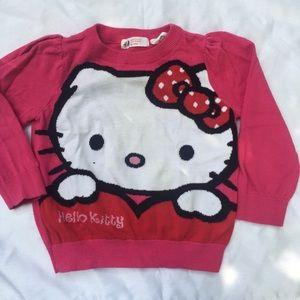 Hello Kitty Sweater